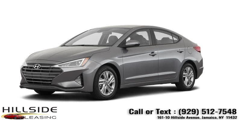Used Hyundai Elantra SEL IVT SULEV 2021 | Hillside Auto Outlet. Jamaica, New York