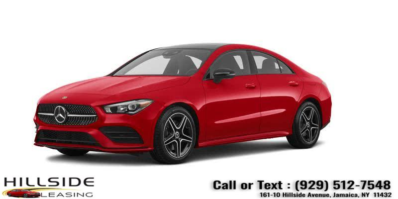 Used Mercedes-Benz CLA CLA 250 4MATIC Coupe 2021 | Hillside Auto Outlet. Jamaica, New York