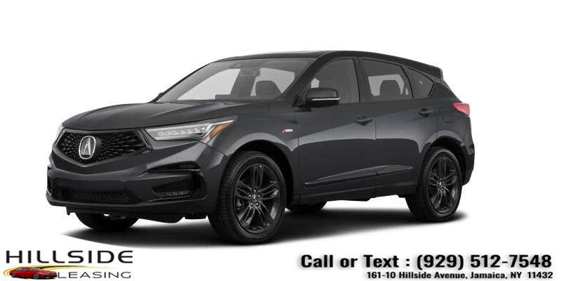 Used Acura RDX SH-AWD 2021 | Hillside Auto Outlet. Jamaica, New York