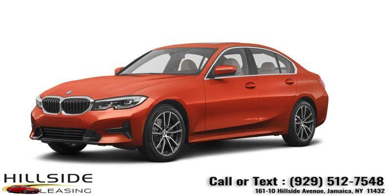 Used BMW 3 Series 330i xDrive Sedan North America 2021 | Hillside Auto Outlet. Jamaica, New York