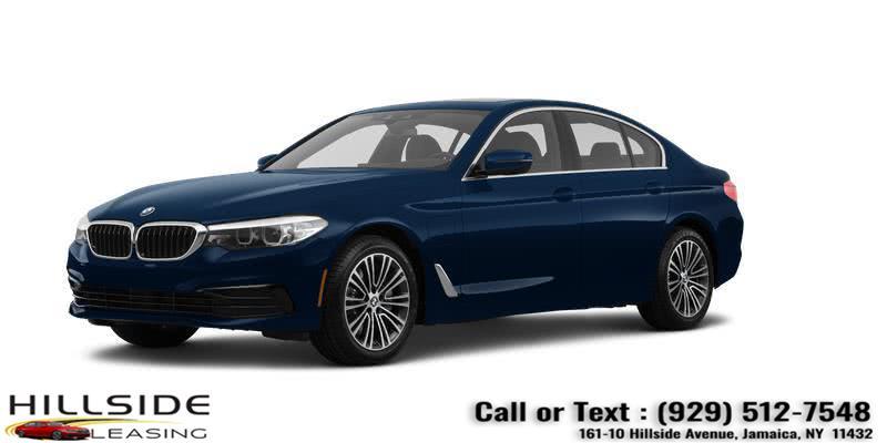 Used BMW 5 Series 530i xDrive Sedan 2021   Hillside Auto Outlet. Jamaica, New York