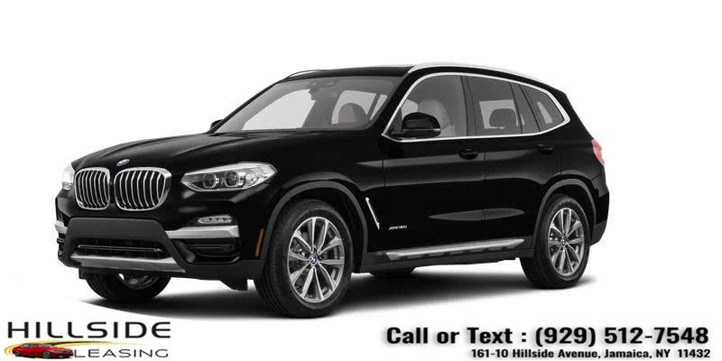 Used BMW X3 xDrive30i Sports Activity Vehicle 2021 | Hillside Auto Outlet. Jamaica, New York