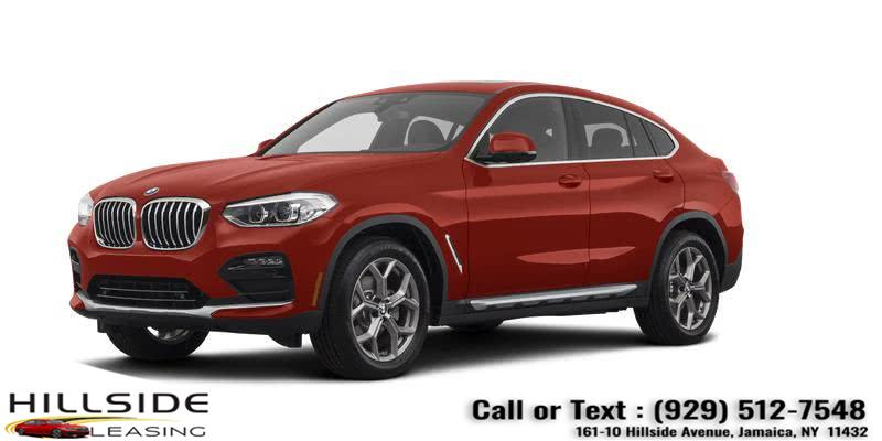 Used BMW X4 xDrive30i Sports Activity Coupe 2021 | Hillside Auto Outlet. Jamaica, New York
