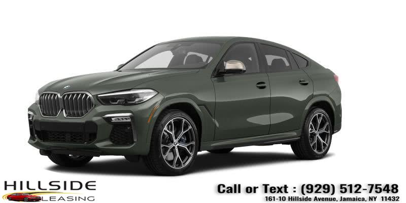 Used BMW X6 xDrive40i Sports Activity Coupe 2021 | Hillside Auto Outlet. Jamaica, New York