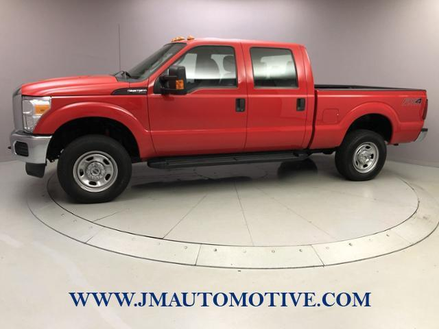 Used 2016 Ford Super Duty F-350 Srw in Naugatuck, Connecticut | J&M Automotive Sls&Svc LLC. Naugatuck, Connecticut