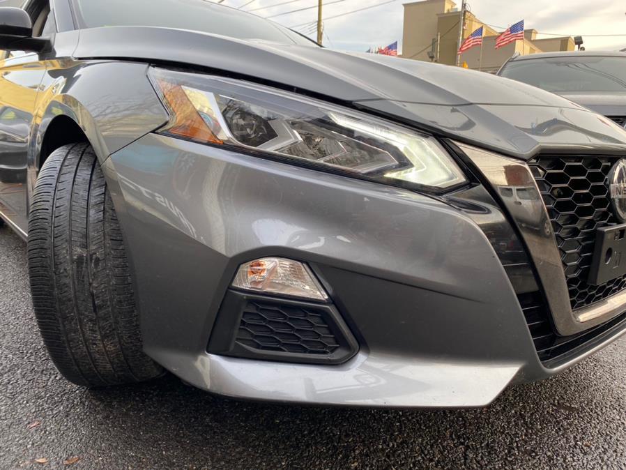 Used Nissan Altima 2.5 SR Sedan 2020 | Sunrise Autoland. Jamaica, New York