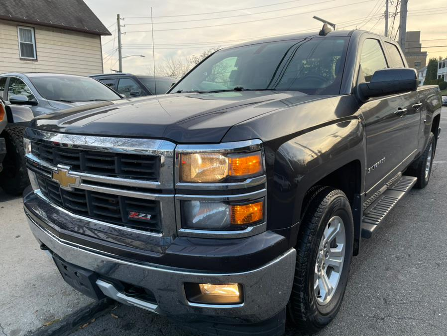 Used 2015 Chevrolet Silverado 1500 in Port Chester, New York | JC Lopez Auto Sales Corp. Port Chester, New York