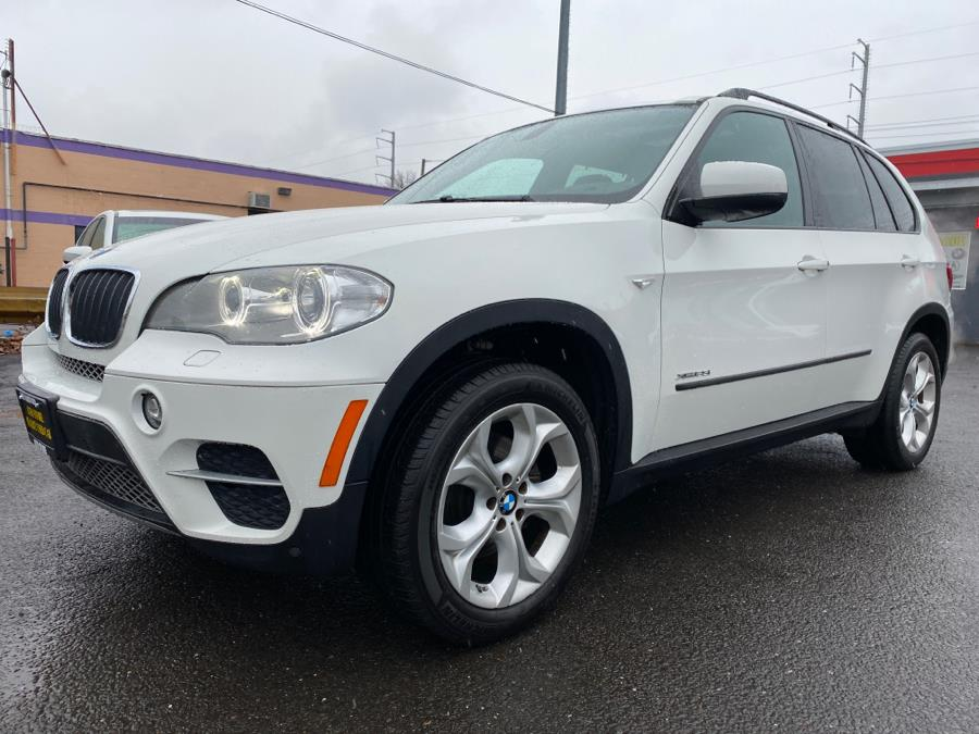 Used BMW X5 AWD 4dr 35i Sport Activity 2012 | Auto Store. West Hartford, Connecticut