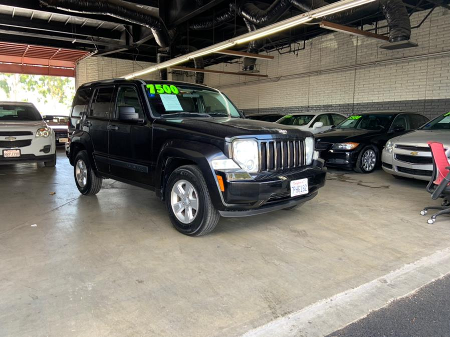 Used 2010 Jeep Liberty in Garden Grove, California | U Save Auto Auction. Garden Grove, California