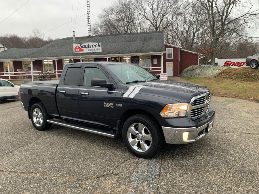 Used 2016 Ram 1500 in Old Saybrook, Connecticut | Saybrook Auto Barn. Old Saybrook, Connecticut