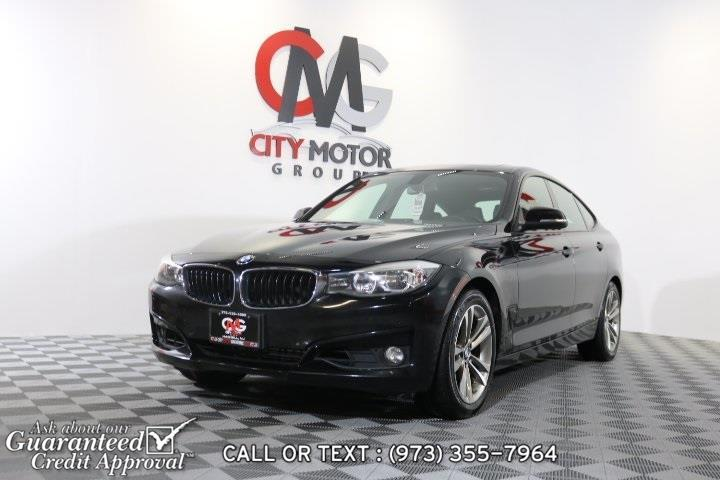 Used 2016 BMW 3 Series in Haskell, New Jersey | City Motor Group Inc.. Haskell, New Jersey