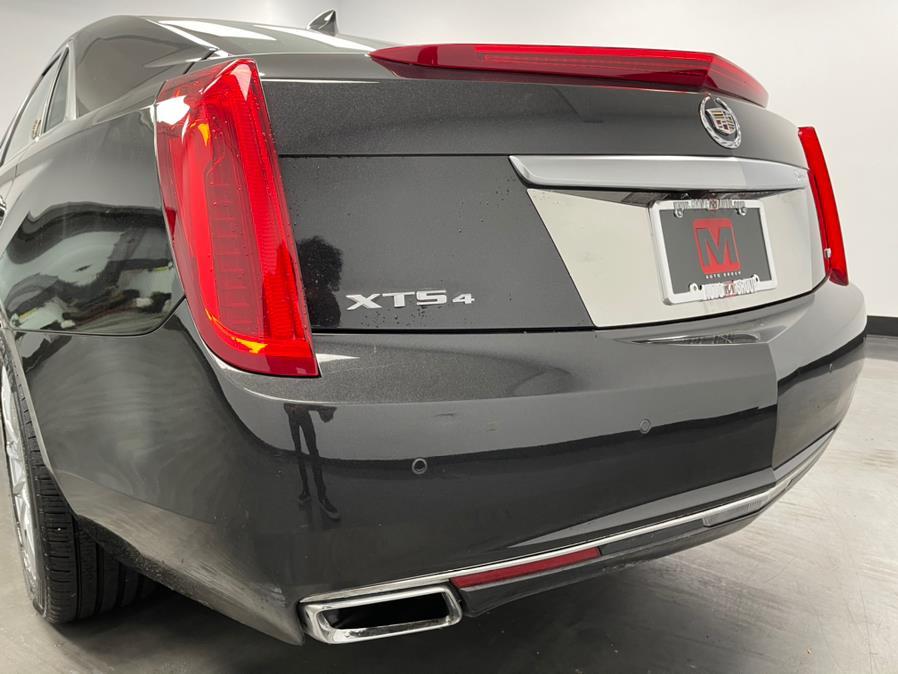 Used Cadillac XTS 4dr Sdn Vsport Platinum AWD 2015 | M Auto Group. Elizabeth, New Jersey