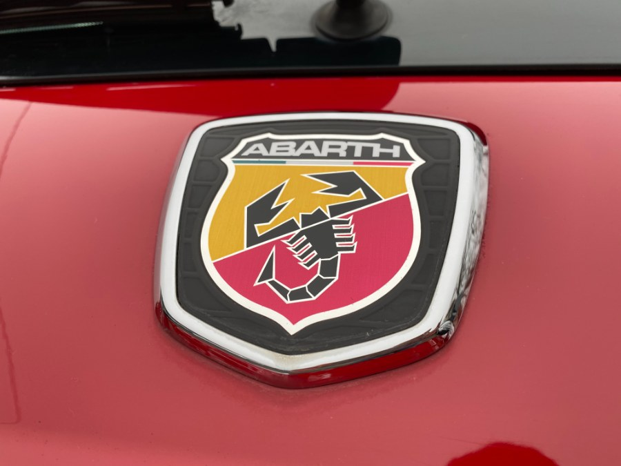 Used FIAT 500 2dr HB Abarth 2013 | Easy Credit of Jersey. South Hackensack, New Jersey