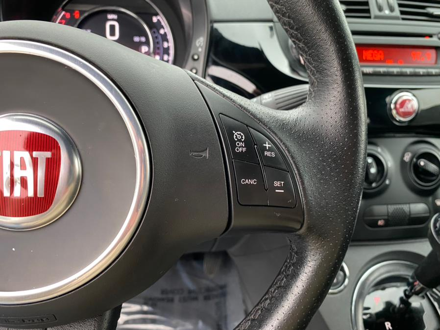 Used FIAT 500 2dr HB Sport 2015 | Easy Credit of Jersey. South Hackensack, New Jersey