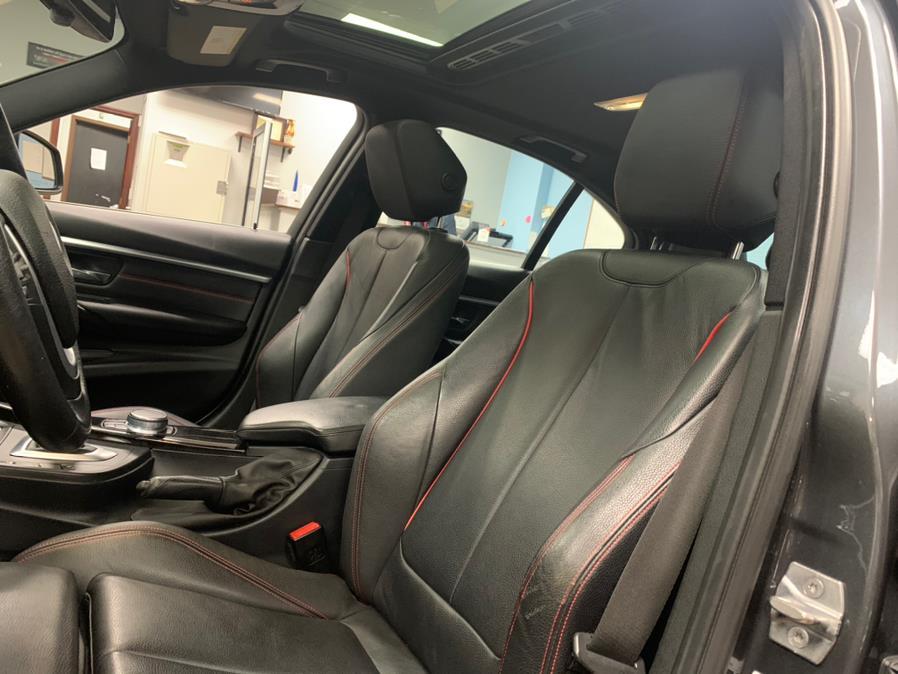 Used BMW 3 Series 330i xDrive Sedan 2017 | 5 Towns Drive. Inwood, New York