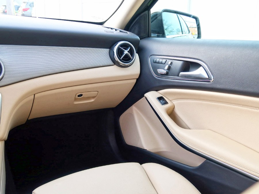 Used Mercedes-benz Gla GLA 250 2018   Auto Expo Ent Inc.. Great Neck, New York