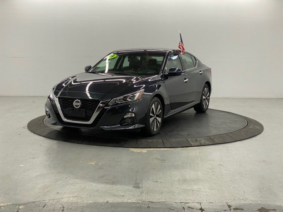 Used 2019 Nissan Altima in Bronx, New York | Car Factory Inc.. Bronx, New York
