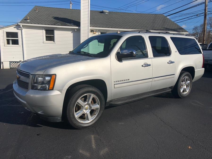 Used 2011 Chevrolet Suburban in Milford, Connecticut | Chip's Auto Sales Inc. Milford, Connecticut