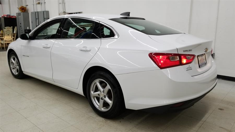 2016 Chevrolet Malibu 4dr Sdn LS w/1LS, available for sale in West Haven, CT