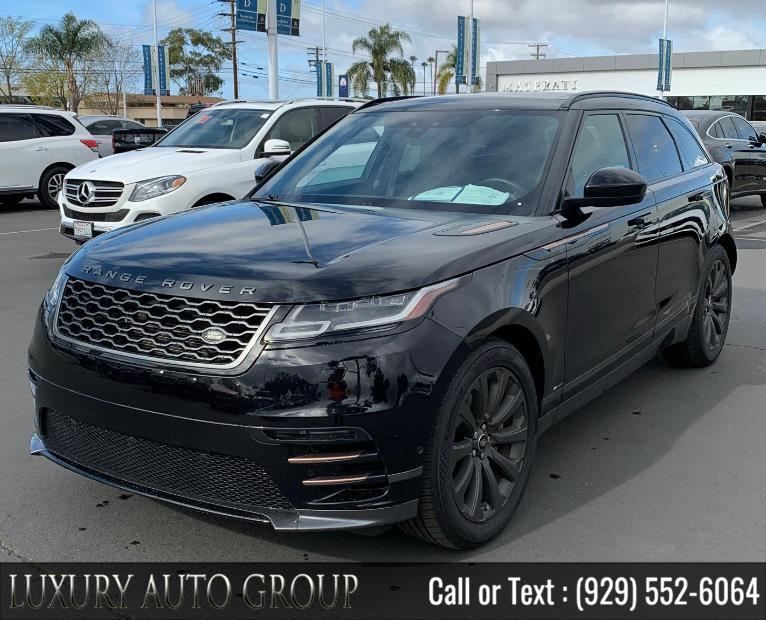Used 2018 Land Rover Range Rover Velar in Bronx, New York | Luxury Auto Group. Bronx, New York