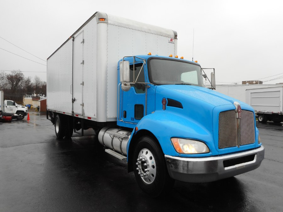 Used 2009 Kenworth T270 in Langhorne, Pennsylvania | Integrity Auto Group Inc.. Langhorne, Pennsylvania