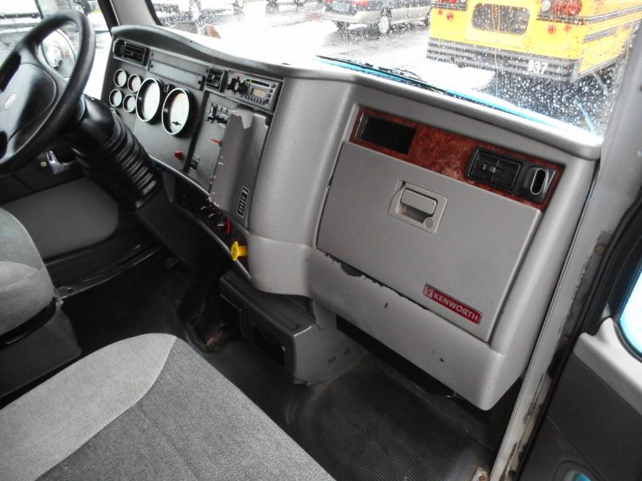 Used Kenworth T270 24' Straight Truck 2009 | Integrity Auto Group Inc.. Langhorne, Pennsylvania
