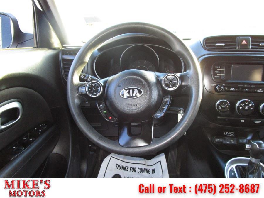Used Kia Soul 5dr Wgn Auto + 2015 | Mike's Motors LLC. Stratford, Connecticut