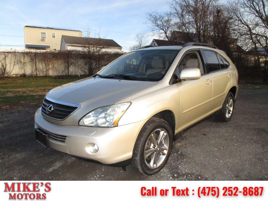 Used 2006 Lexus RX 400h in Stratford, Connecticut | Mike's Motors LLC. Stratford, Connecticut