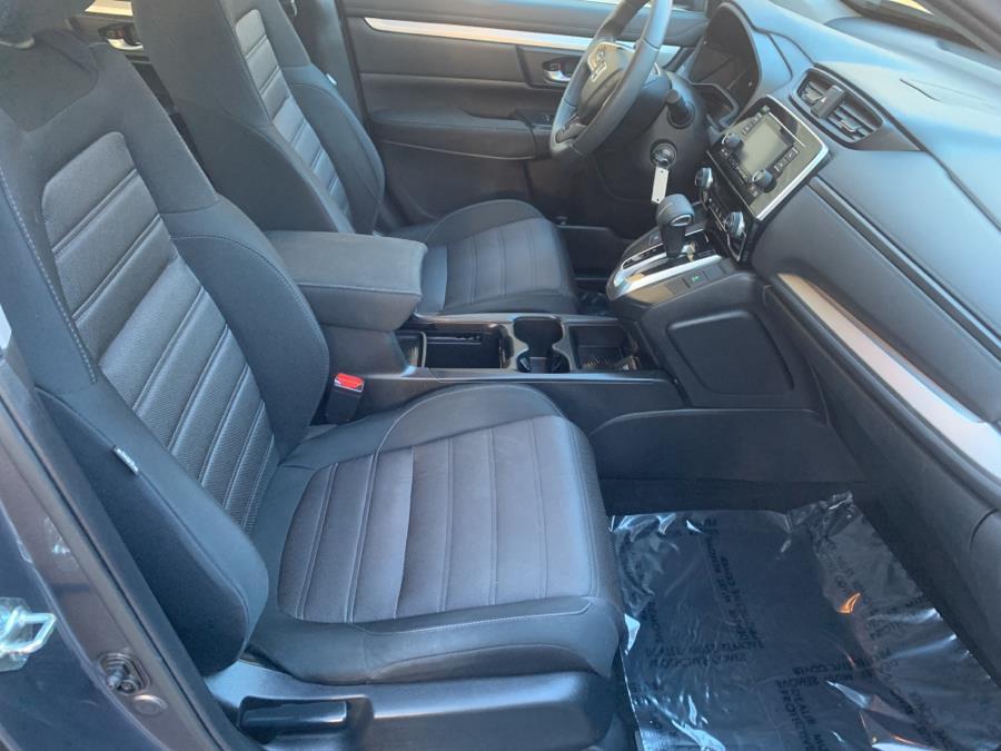 Used Honda CR-V LX AWD 2018 | TJ Motors. New London, Connecticut
