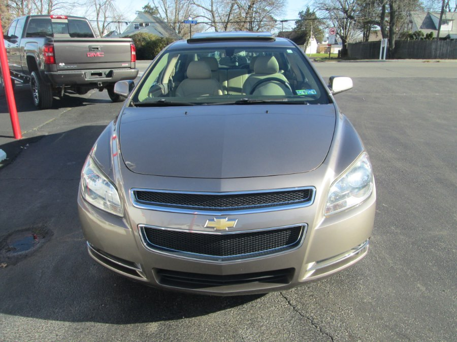 Used Chevrolet Malibu 4dr Sdn LT w/1LT 2012 | Levittown Auto. Levittown, Pennsylvania