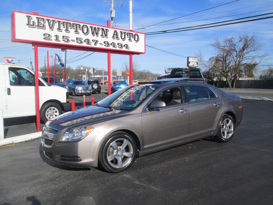 Used 2012 Chevrolet Malibu in Levittown, Pennsylvania | Levittown Auto. Levittown, Pennsylvania