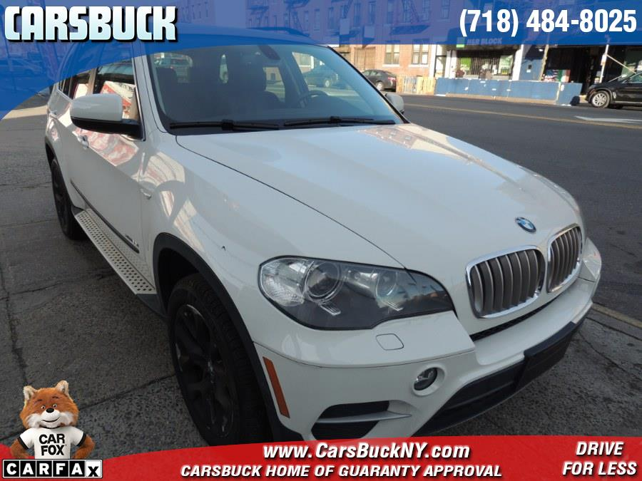 Used 2013 BMW X5 in Brooklyn, New York | Carsbuck Inc.. Brooklyn, New York