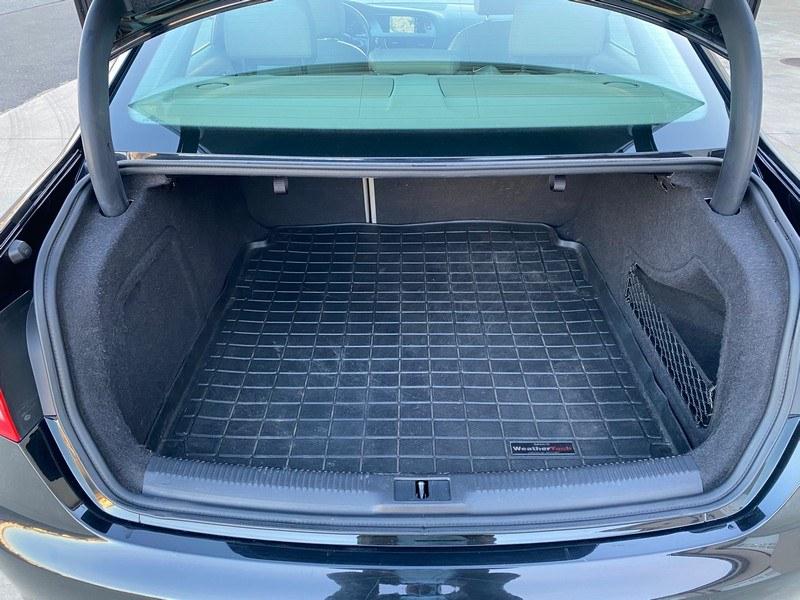Used Audi A4 4dr Sdn Auto quattro 2.0T Prestige 2012 | Union Street Auto Sales. West Springfield, Massachusetts