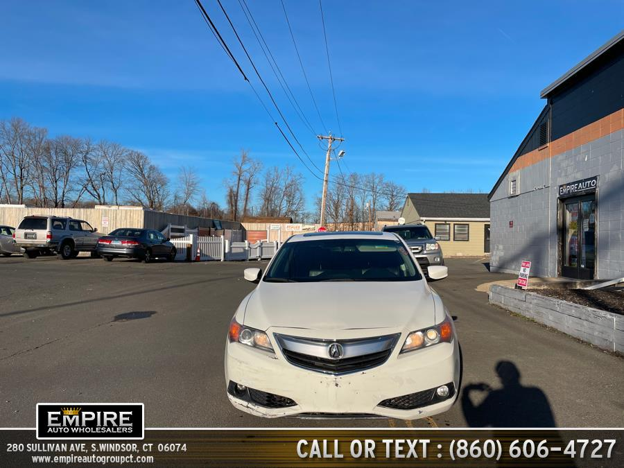 Used 2015 Acura ILX in S.Windsor, Connecticut | Empire Auto Wholesalers. S.Windsor, Connecticut