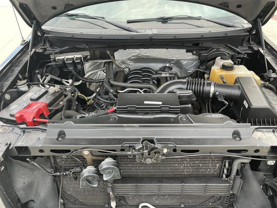 "Used Ford F-150 4WD SuperCrew 145"" FX4 2013 | Josh's All Under Ten LLC. Elida, Ohio"