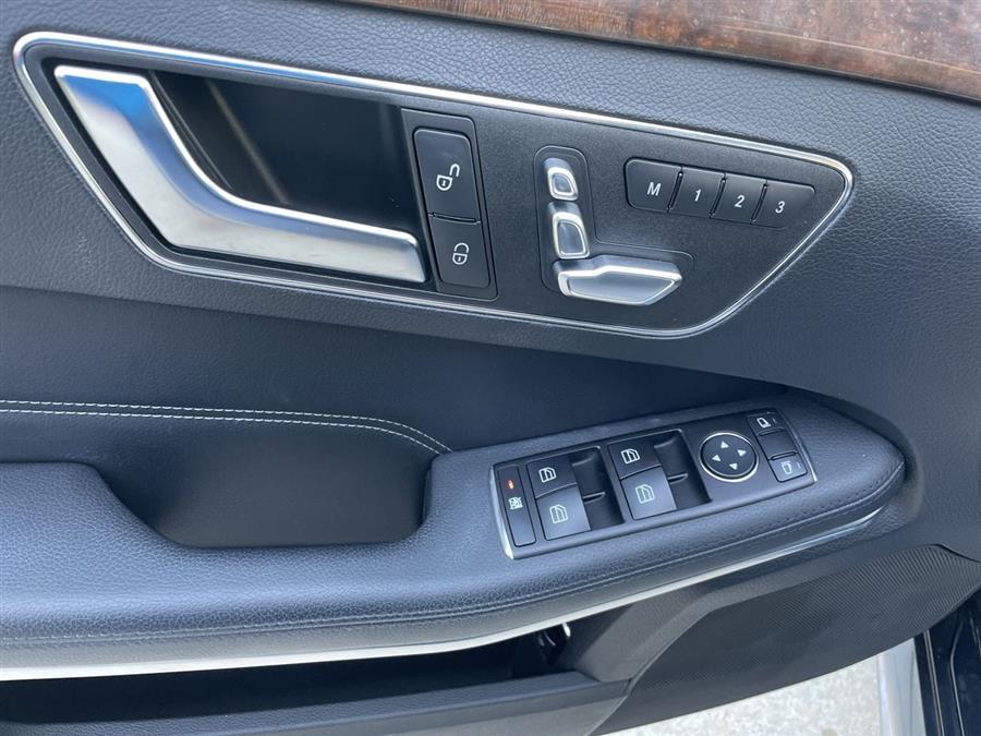 Used Mercedes-Benz E-Class 4dr Sdn E350 Luxury 4MATIC 2014 | Josh's All Under Ten LLC. Elida, Ohio