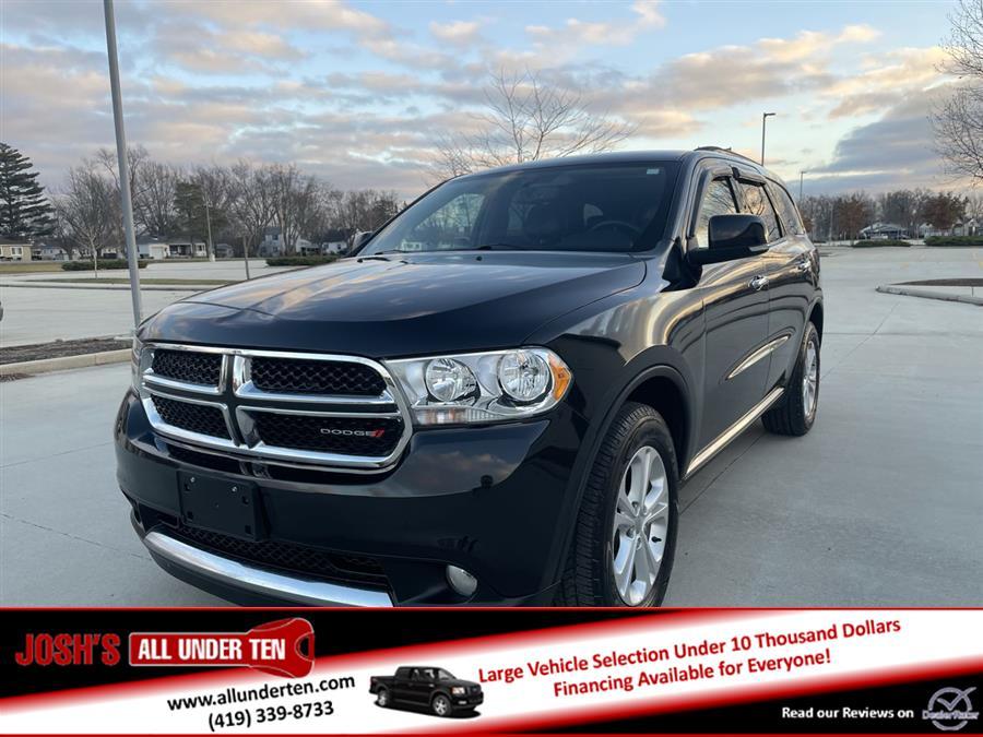 Used 2013 Dodge Durango in Elida, Ohio | Josh's All Under Ten LLC. Elida, Ohio