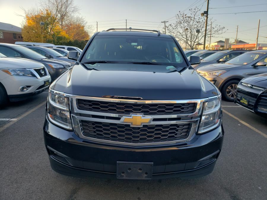 Used 2017 Chevrolet Tahoe in Little Ferry, New Jersey | Victoria Preowned Autos Inc. Little Ferry, New Jersey