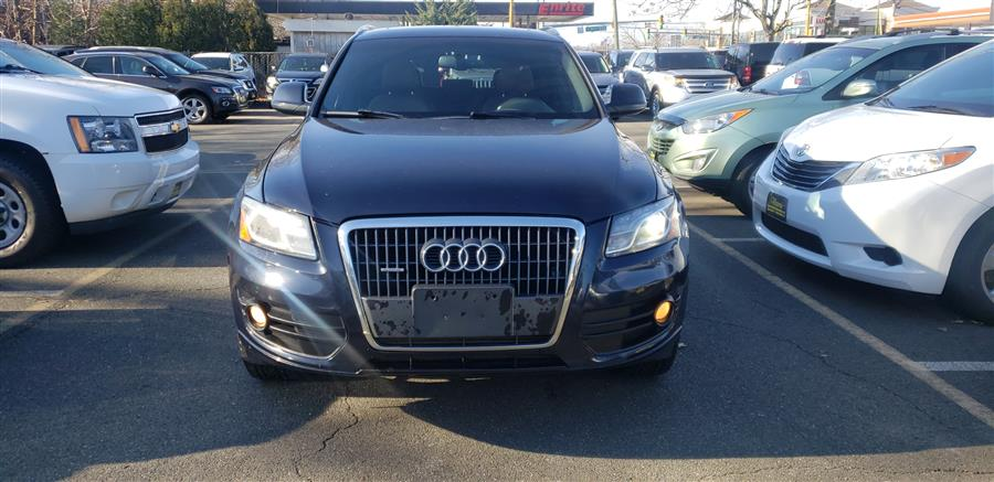 Used 2012 Audi Q5 in Little Ferry, New Jersey | Victoria Preowned Autos Inc. Little Ferry, New Jersey