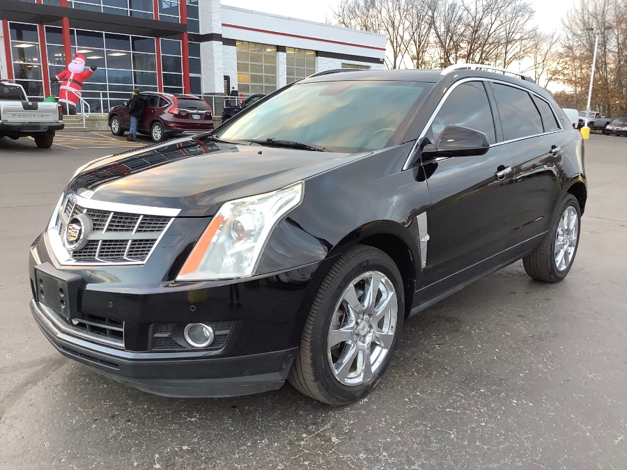 Used 2010 Cadillac SRX in Ortonville, Michigan | Marsh Auto Sales LLC. Ortonville, Michigan