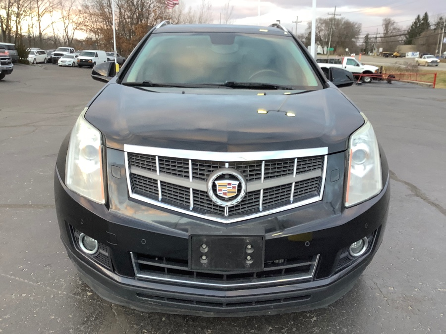 Used Cadillac SRX FWD 4dr Performance Collection 2010 | Marsh Auto Sales LLC. Ortonville, Michigan