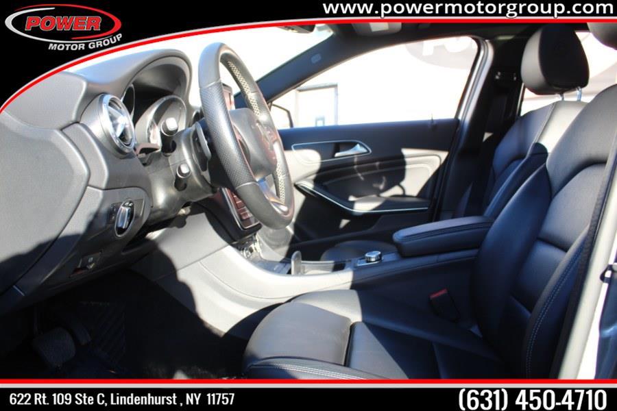 Used Mercedes-Benz GLA 4MATIC 4dr GLA 250 2016 | Power Motor Group. Lindenhurst , New York