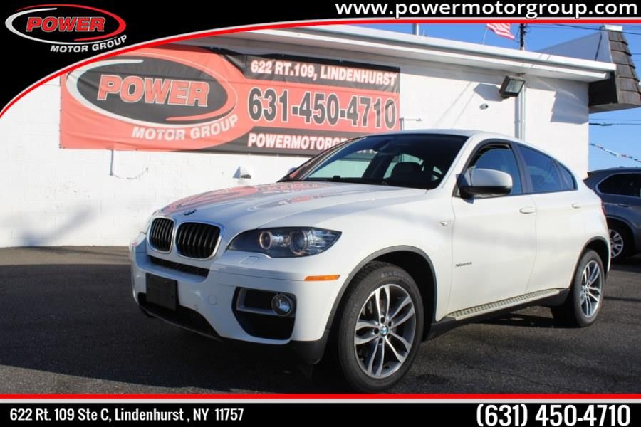 Used 2014 BMW X6 in Lindenhurst , New York | Power Motor Group. Lindenhurst , New York