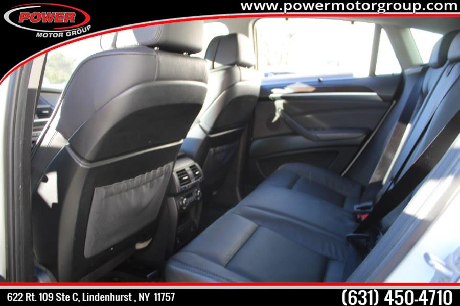 Used BMW X6 AWD 4dr xDrive35i 2014 | Power Motor Group. Lindenhurst , New York