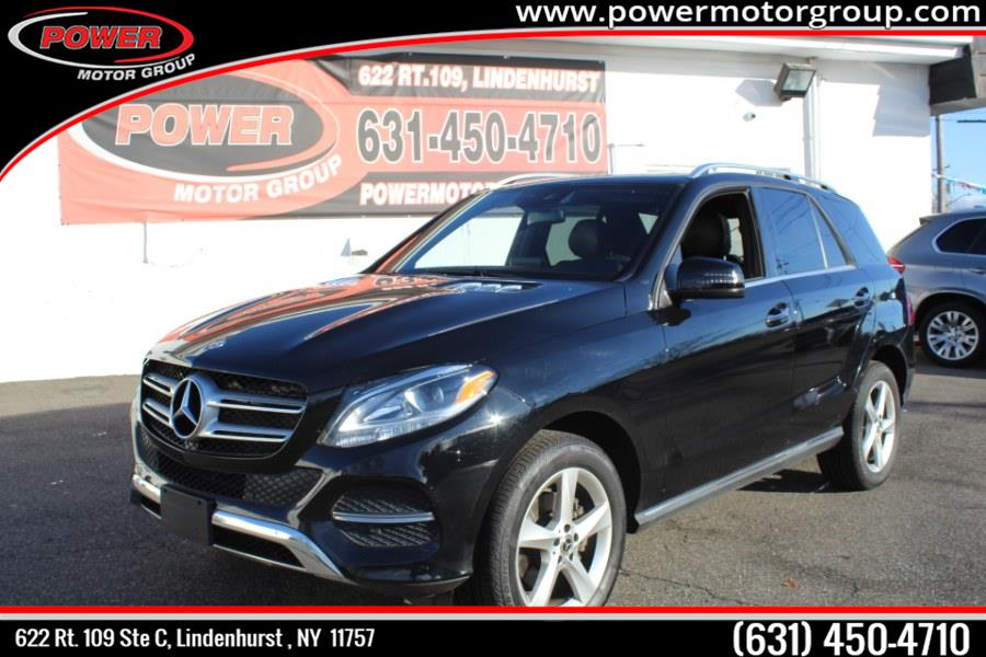 Used 2017 Mercedes-Benz GLE in Lindenhurst , New York | Power Motor Group. Lindenhurst , New York