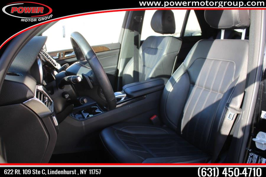 Used Mercedes-Benz GLE GLE 350 4MATIC SUV 2017 | Power Motor Group. Lindenhurst , New York