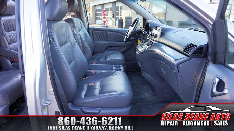 Used Honda Odyssey 5dr EX-L 2007 | Silas Deane Auto LLC. Rocky Hill , Connecticut