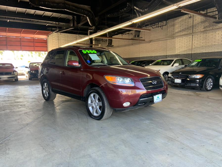 Used 2007 Hyundai Santa Fe in Garden Grove, California | U Save Auto Auction. Garden Grove, California