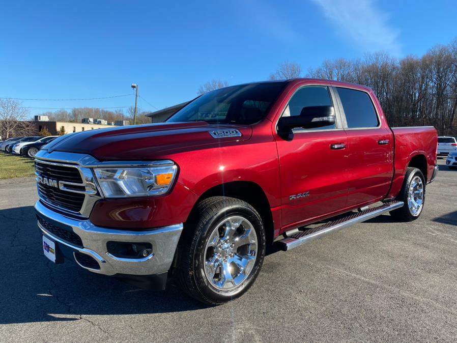 Used 2019 Ram 1500 in Berlin, Connecticut | Tru Auto Mall. Berlin, Connecticut