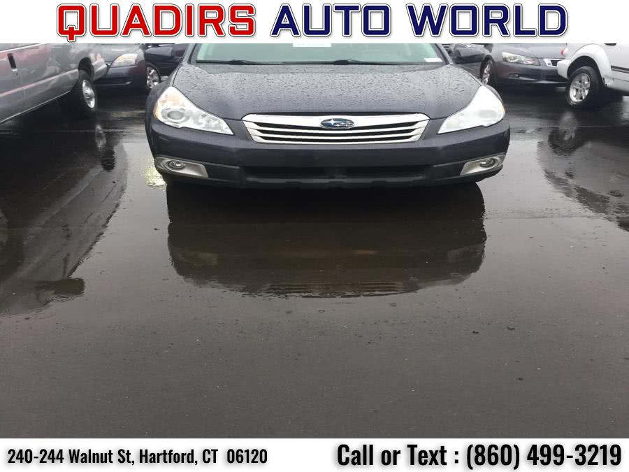 Used 2011 Subaru Outback in Hartford, Connecticut | Scales Brothers Enterprises. Hartford, Connecticut